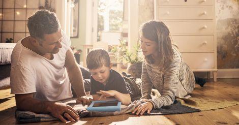 Вчимо англійську разом із дітьми: 6 YouTube-каналів