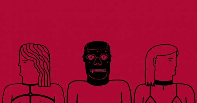 50 оттенков черного: Какова настоящая субкультура БДСМ