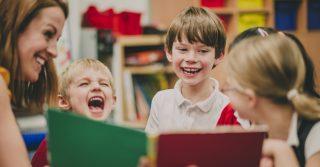 5 викликів, які стоять перед реформою освіти у 2018 році