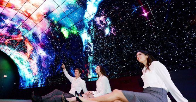 CES - 2018: Нові технології, супердевайси та мегатренди