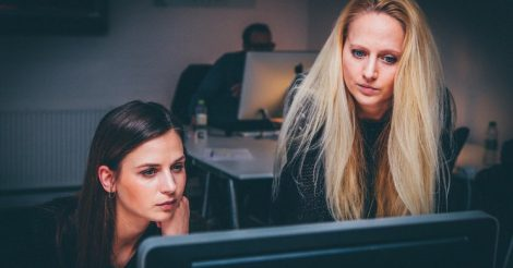 Будь храброй: О чем говорят успешные женщины
