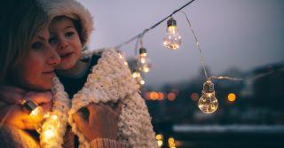 Куда пойти с семьей в Киеве 6 - 8 января