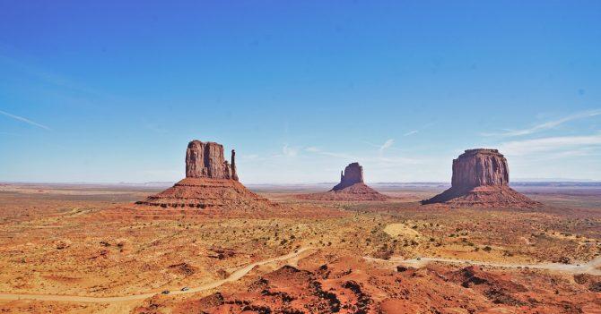 Мой большой автотрип: 10 мест, которые стоит посетить в США