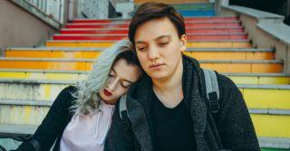Нетерпимо: Майже 50% ЛГБТ-підлітків піддаються дискримінації у школах