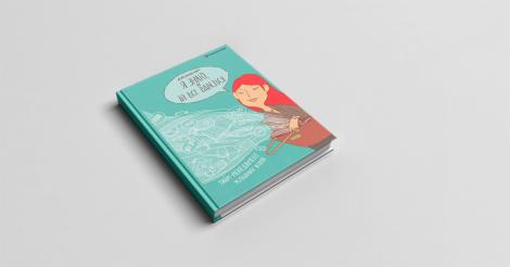 WoMo-книга: Я знаю, як їй все вдається