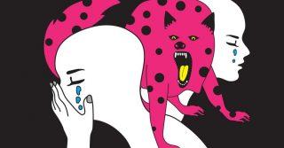 Выбраться из абьюза: Когда подросток находится в насильственных отношениях