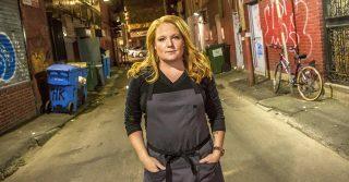 Кухонный сексизм: Тиффани Фейсон о жизни женщин, строящих карьеру шеф-повара
