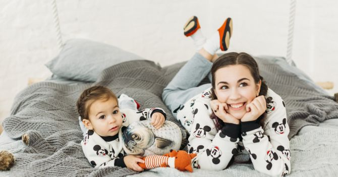 Вихідні разом: 7 образів для активного та корисного дозвілля малюків