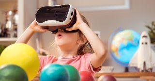 Доповнена реальність: 8 корисних додатків для дітей