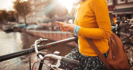 Sustainability: 10 мобільних додатків та сайтів