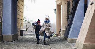 Куда пойти с ребенком в Киеве 10 и 11 февраля