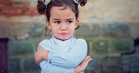 Не злите ее: Почему девочкам полезно уметь выражать гнев