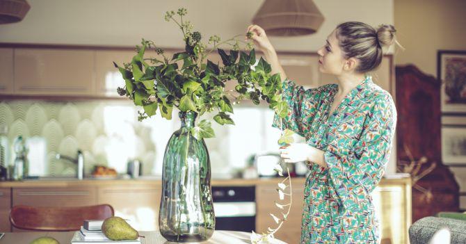 Без шуму та пилу: Тренд на екологічний будинок