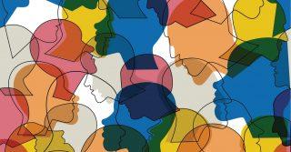"""Zero Discrimination: Как перестать """"сортировать"""" людей"""