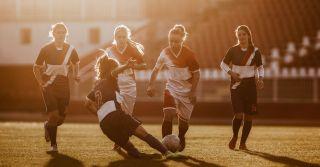 Game Changers: 11 спортсменок, про яких говоритиме світ