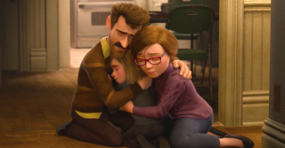 Family ties: 9 мультфільмів про родину