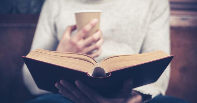 Перезагрузка: 15 лучших книг для саморазвития