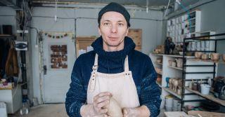 Фанатичная глина: В мастерской керамиста Владимира Корниенко