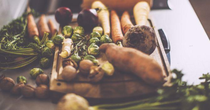 Здорове харчування щосезону - 400 грамів клітковини на день