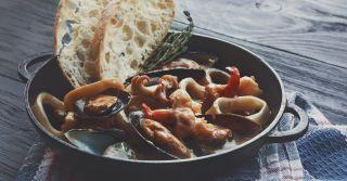 CityGuide: 11 рибних ресторанів Києва