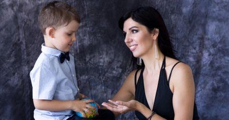 Семейная иерархия: Почему ребенок не должен находиться на верхушке пирамиды