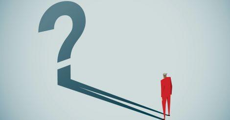 Разрушить стандарт: Три вопроса, которые должен задать инноватор