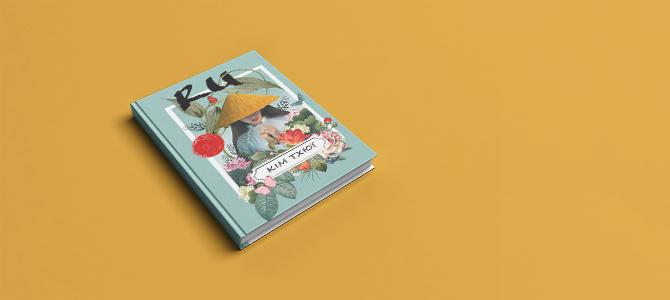 10 книг, з якими треба зустрічати весну