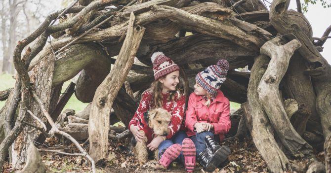 Весенние и летние каникулы: 6 детских лагерей