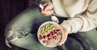 Здоровое питание: 12 лайфхаков для очень занятых людей