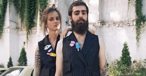 Made in Ukraine: 5 брендів гендерно нейтрального одягу