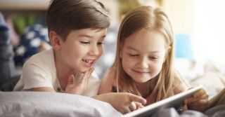 Smart & Beauty: 7 креативних ігор для дітей