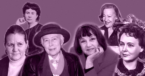 Це зробили вони: Важливі дати в історії українського жіноцтва