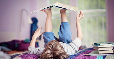 """Слово на букву """"А"""": 5 дитячих книжок про аутизм"""