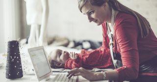 Успеть все и остаться в живых: 13 ресурсов для работающей мамы