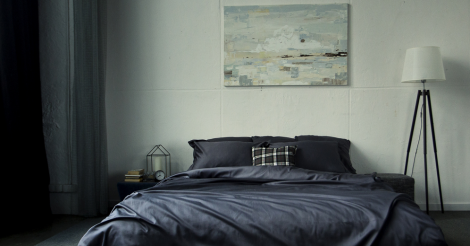 WoMo-находка: Мебель и текстиль для дома от Sleeper Set