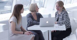 Соціальний проект «Успіх кожної жінки: Розпочни свій бізнес сьогодні»