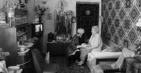 После театра: Как живут сегодня бывшие актрисы в Доме ветеранов сцены