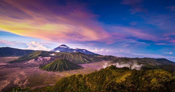 В стране вулканов: 7 мест и 5 лайфхаков для тех, кто хочет отправиться в Индонезию
