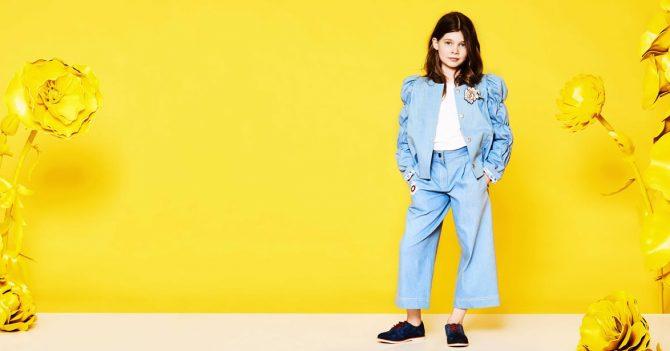 Що вдягнути: 8 дитячих колекцій від українських брендів