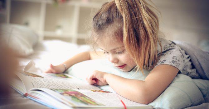 Дитячий форум у Львові: 8 книжкових новинок