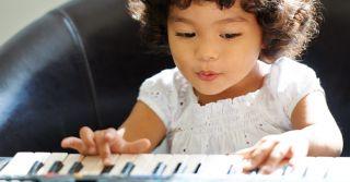 Музична грамота: 8 мобільних додатків, які навчать дітей грати