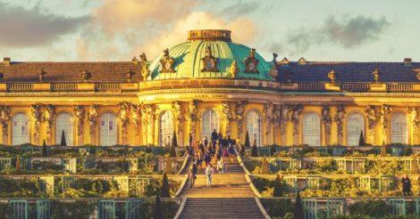 Подорож музеями Німеччини та Польщі