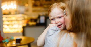 Досить істерик: 10 найкращих ідей з книжки для батьків
