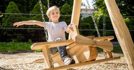 Куда пойти с ребенком в Киеве 14 и 15 апреля