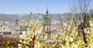 Травневий City Guide: 7 подій, які варто відвідати у Львові