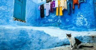 15 travelhacks для путешествующих в Марокко