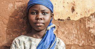 Страна, где похищают школьниц: Как сегодня живут женщины в Нигерии