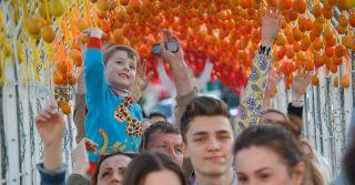 Куда пойти всей семьей в Киеве 7 – 9 апреля
