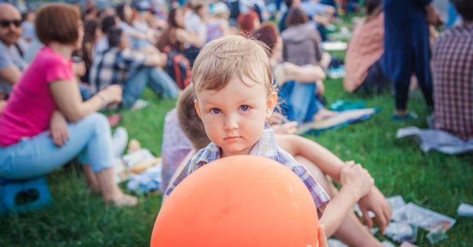Куда пойти с детьми в Киеве 21 и 22 апреля