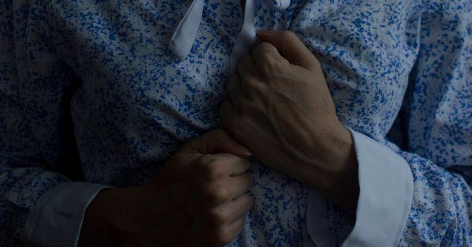 """Дженн Карсон: """"Я почала замислюватися, чи зможу і я вбити когось, чи є у мене гени монстра?"""""""